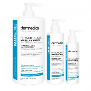 Physiological Micellar Water